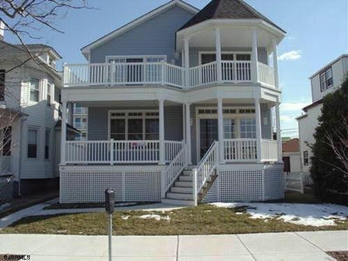 937 Central Avenue 126326 - Image 1 - Ocean City - rentals