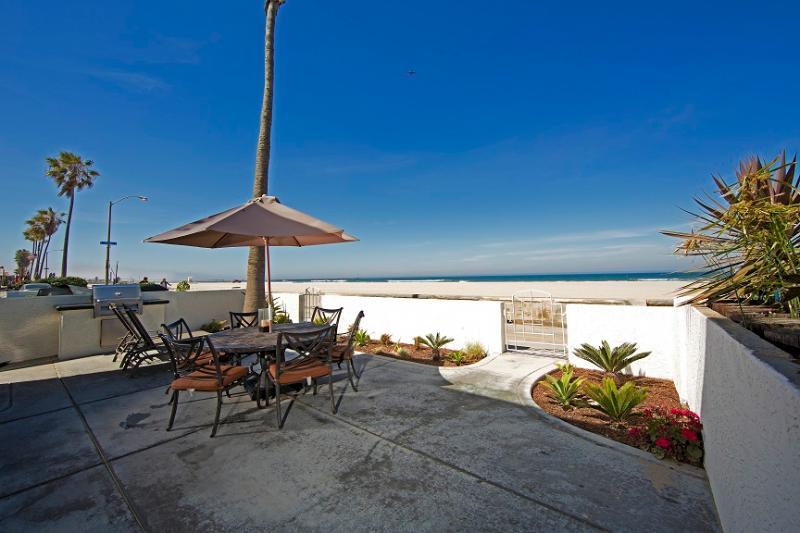 - - South Mission Luxury - San Diego - rentals
