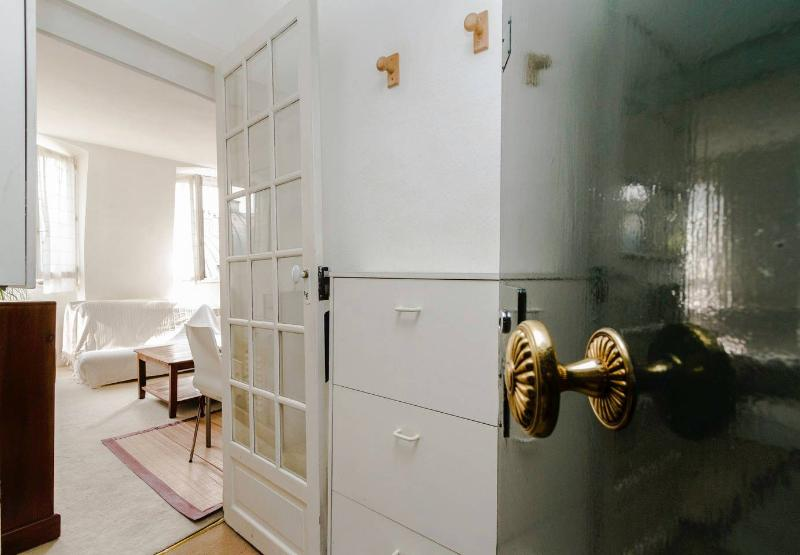 Hall - Well located studio@StGermain - P6 - Paris - rentals
