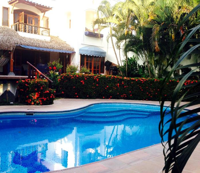 Enjoy the privacy of your own tropical Villa and pool - Endless Summer! 5 Min Walk to Beach / Private Pool - Farallon - rentals