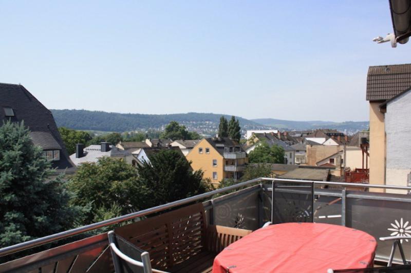 Vacation Apartment in Rüdesheim am Rhein - 1023 sqft, nice view, quiet, central (# 8820) #8820 - Vacation Apartment in Rüdesheim am Rhein - 1023 sqft, nice view, quiet, central (# 8820) - Rüdesheim am Rhein - rentals