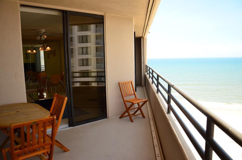 Fall $pecials - Ocean Atrium Condominium #1006 -Ocean View - Image 1 - Ormond Beach - rentals