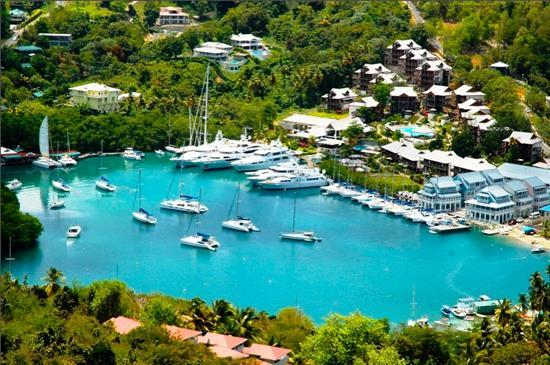 Marigot Bay Apartment 4D- St.Lucia - Marigot Bay Apartment 4D- St.Lucia - Marigot Bay - rentals