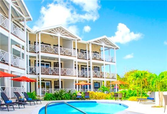 Lantana Apartment - Barbados - Lantana Apartment - Barbados - Saint James - rentals