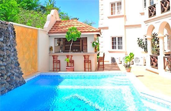 Mandela Court Tropical Suite - Grenada - Mandela Court Tropical Suite - Grenada - Lance Aux Epines - rentals