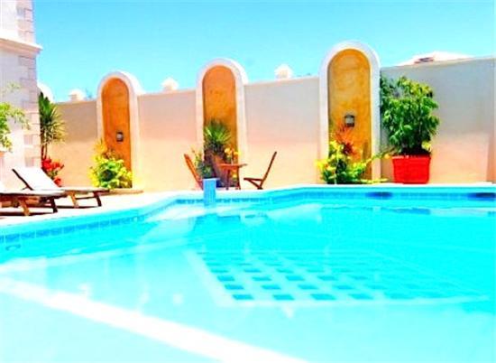 Mandela Court Cabana Suite - Grenada - Mandela Court Cabana Suite - Grenada - Lance Aux Epines - rentals