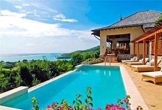 Villa Mia - Canouan - Villa Mia - Canouan - Canouan - rentals