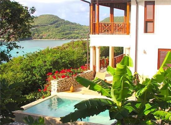 Honeymoon or Anniversary Villa - Canouan - Honeymoon or Anniversary Villa - Canouan - Canouan - rentals