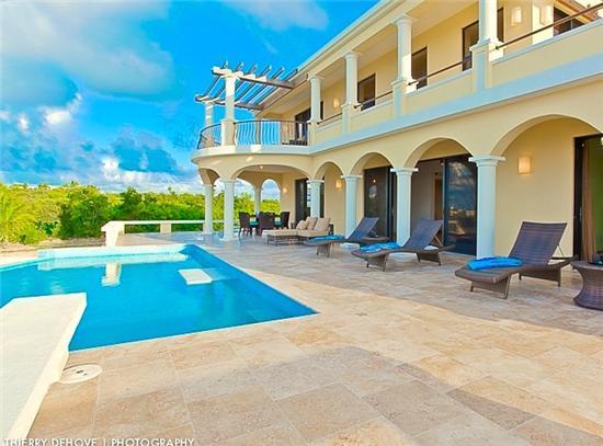 Oceana Villa - Anguilla - Oceana Villa - Anguilla - The Valley - rentals