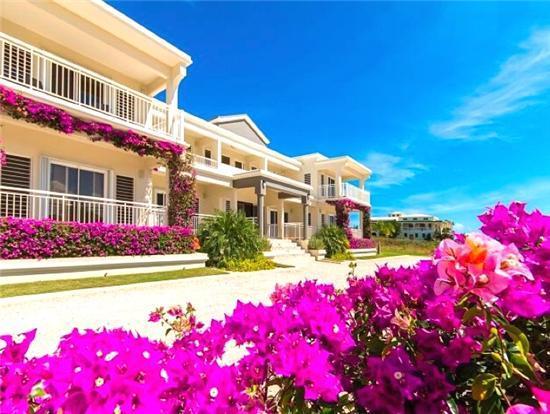 Bella Constantina Villa/ 12 guests - Anguilla - Bella Constantina Villa/ 12 guests - Anguilla - Anguilla - rentals