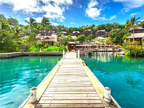 Marigot Bay Marina Berth - St.Lucia - Marigot Bay Marina Berth - St.Lucia - Marigot Bay - rentals