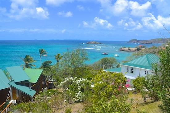 Anthony Eden Cottage - Anthony Eden Cottage - Friendship Bay - rentals