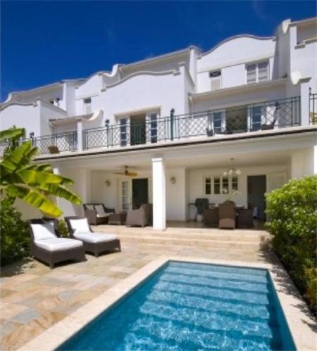 Pandora Villa - Barbados - Pandora Villa - Barbados - Mullins - rentals