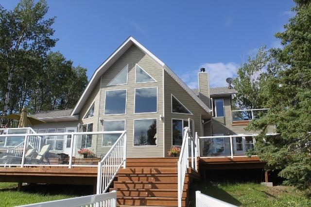 Beautiful Cottage on Lake of the Woods (Weekly) - Image 1 - Kenora - rentals