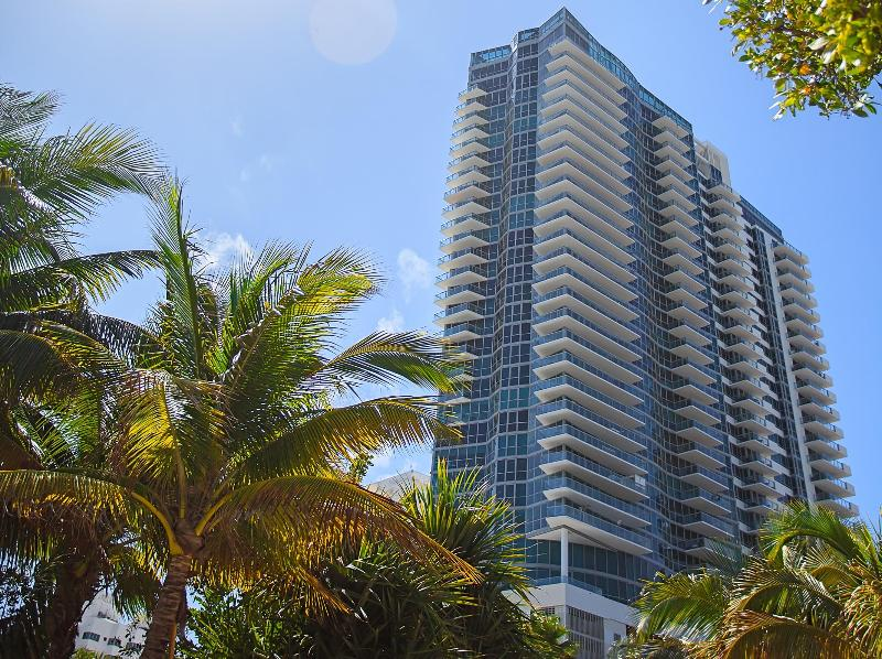 The Setai - SETAI TOWER FIVE-STAR OCEANFRONT LUXURY RESIDENCE - Miami Beach - rentals