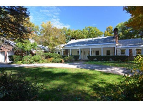 White Mountain Vacation Retreat with Mountain Views and Room for 20 - Image 1 - Campton - rentals