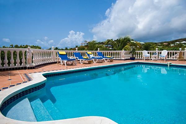None PIE BEL - Image 1 - Saint Martin-Sint Maarten - rentals