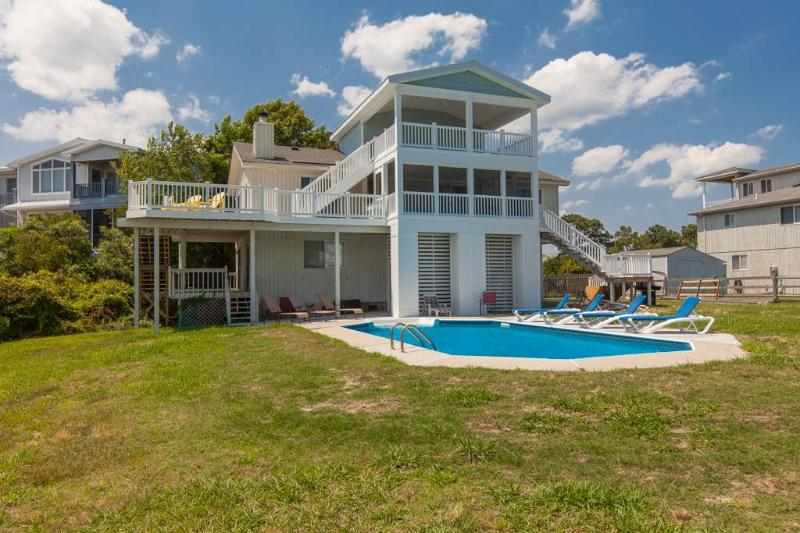 CHATEAU NOEL - Image 1 - Virginia Beach - rentals