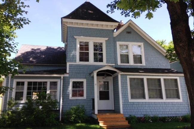 One Particular Harbor House - Image 1 - Bar Harbor - rentals