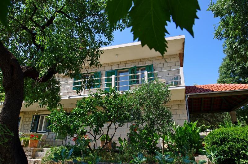 house - 002SELC A2(4+1) - Selca - Selca - rentals