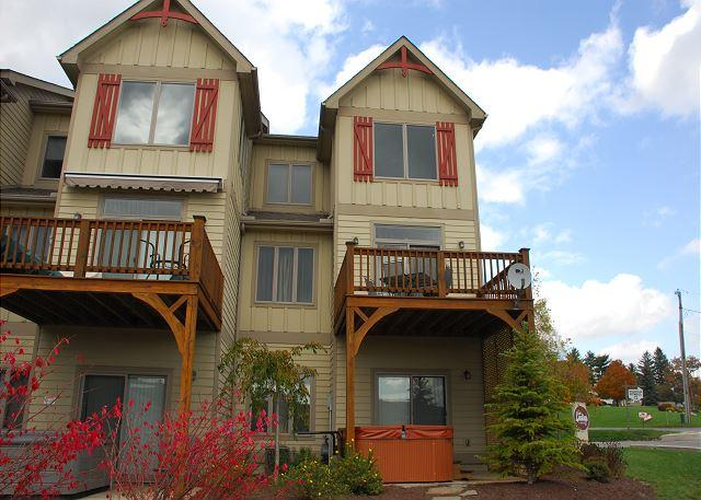 Exterior - Awesome Pet Friendly Town Home - McHenry - rentals