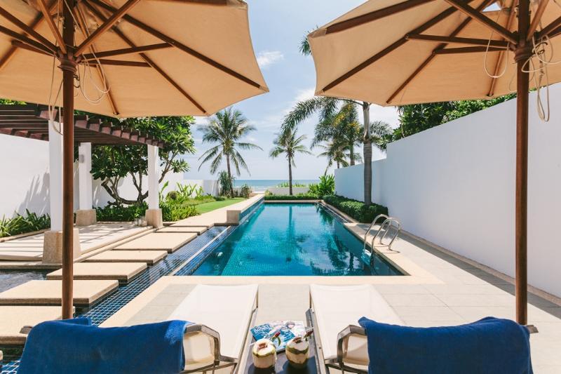 The Natai Villa A - Image 1 - World - rentals