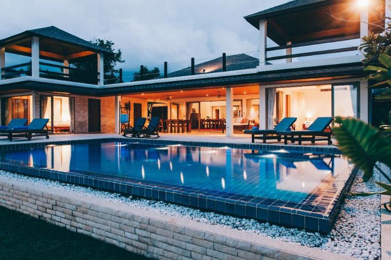 Xana Beach Villa - Image 1 - World - rentals