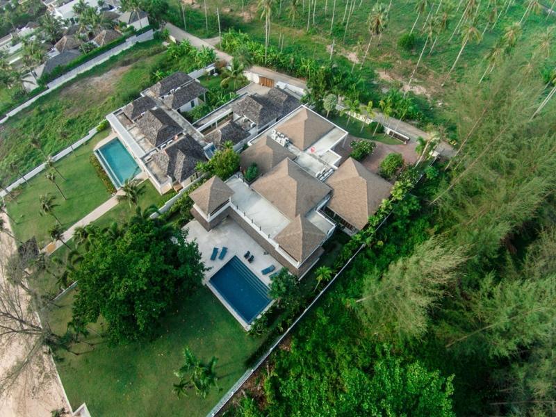 Xana Beach Villa - Image 1 - Khok Kloi - rentals