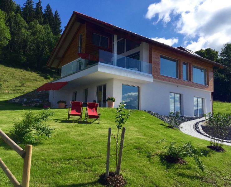 Vacation Apartment in Füssen - 753 sqft, alpine panorama and sea views, premium comfortable apartment,… #8878 - Vacation Apartment in Füssen - 753 sqft, alpine panorama and sea views, premium comfortable apartment,… - Füssen - rentals