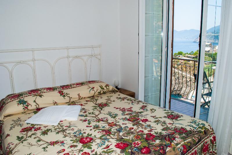 Appartamento Castello - Image 1 - Manarola - rentals