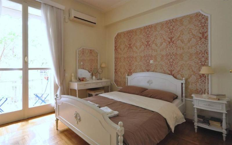Your clean, quiet, cozy central Kolonaki stay! - Image 1 - Athens - rentals