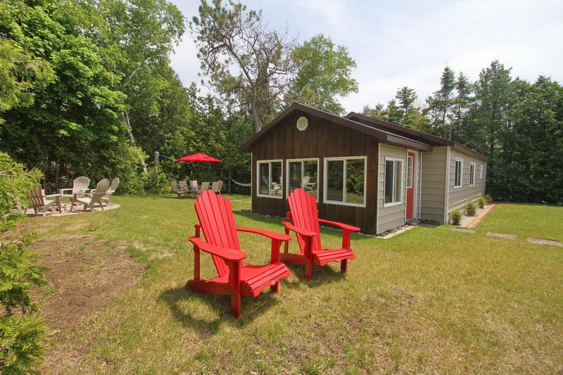 McCulloch's Getaway cottage (#869) - Image 1 - Sauble Beach - rentals