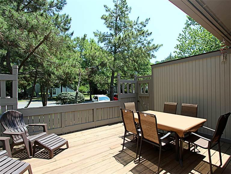 8101 Racquet Lane - Image 1 - Bethany Beach - rentals