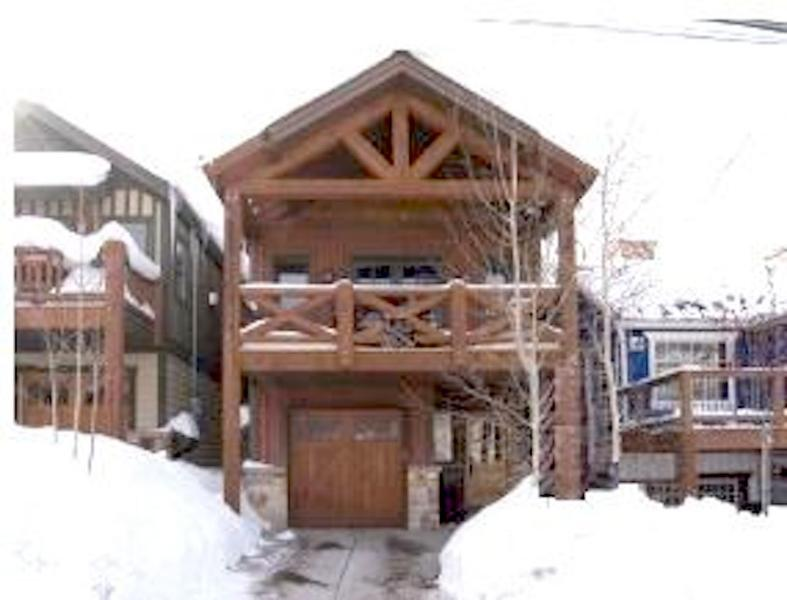 Your park city home away from home - Luxury 3 bd Park City Home walk 2 skiing & Main st - Park City - rentals