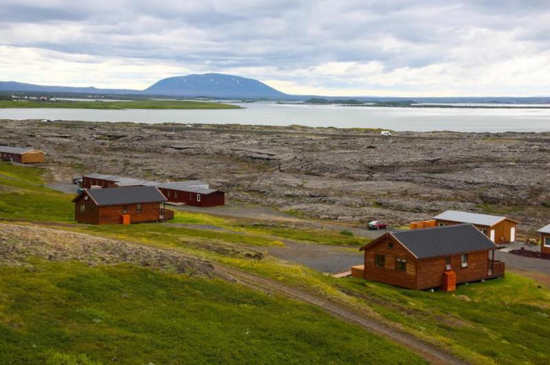 Hlíð - Álfahlíð - Image 1 - Reykjahlid - rentals