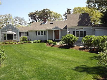 Front - West Chatham Cape Cod Vacation Rental (2307) - Chatham - rentals