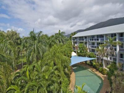 Red Cowrie 321 - Image 1 - Palm Cove - rentals