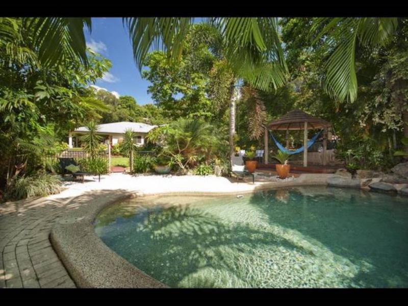BALI VILLA @ CLIFTON BEACH - Image 1 - Clifton Beach - rentals