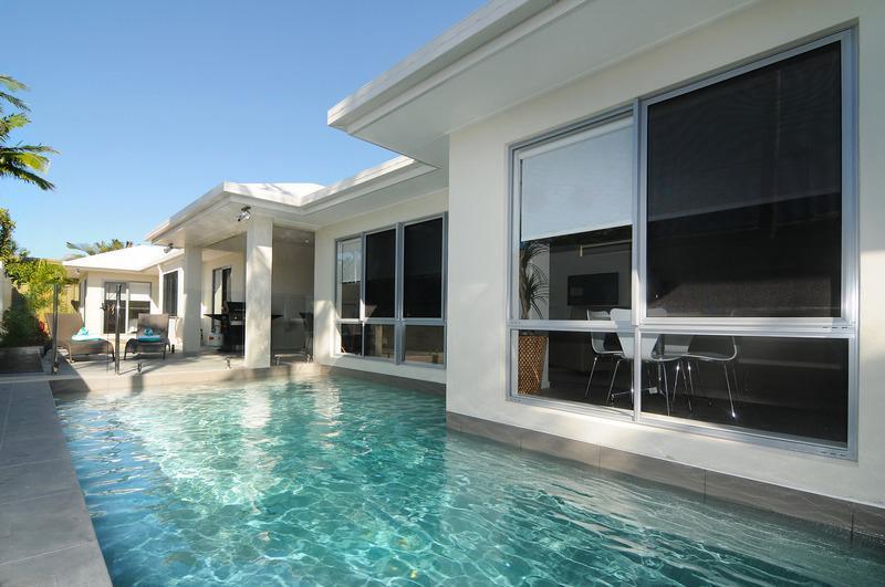 BEACH RETREAT @ PALM COVE - Image 1 - Palm Cove - rentals