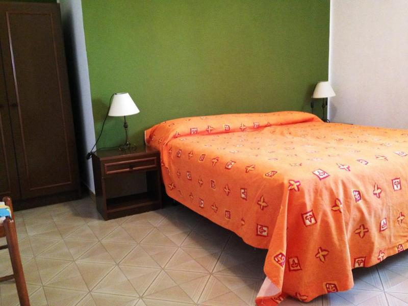 double room - Apartment FOR RENT in CALABRIA - south of Italy - Tortora Marina - rentals