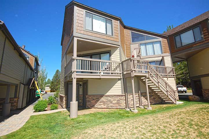 Exterior - 489 Ala Wai, 57 - South Lake Tahoe - rentals