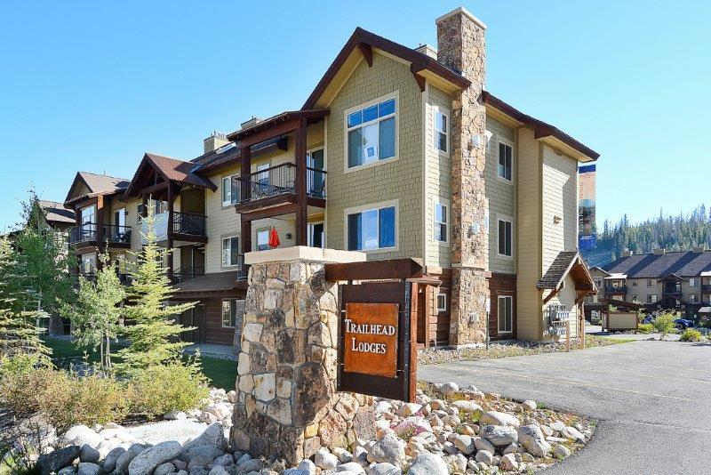 Welcome to Trailhead Lodges - Trailhead Lodges 432 - Winter Park - rentals