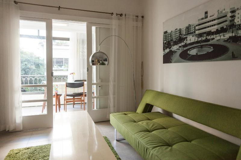 hovevei tzion 61 - Image 1 - Tel Aviv - rentals