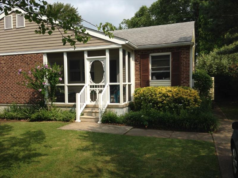 1323 Pennsylvania Ave. 101620 - Image 1 - Cape May - rentals