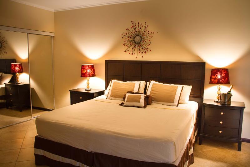 One Bedroom Townhome - Short term rental - Image 1 - Noord - rentals