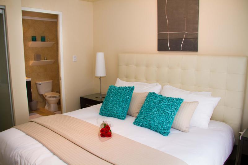 2 Bedroom Condo Deluxe - Diamante 238-B - Image 1 - Noord - rentals