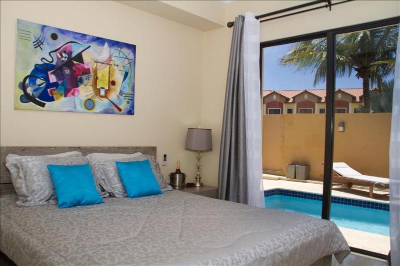 2 Bedroom Condo Deluxe - Diamante 248 B - Image 1 - Noord - rentals