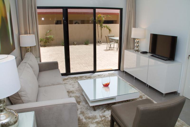 2 Bedroom Condo Deluxe - Diamante 126 A - Image 1 - Noord - rentals
