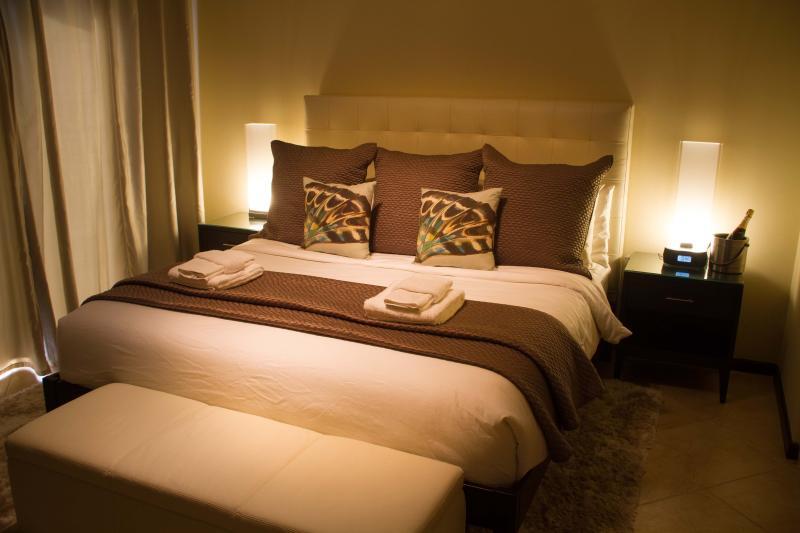 2 Bedroom Condo Deluxe - Diamante 240 - Image 1 - Noord - rentals