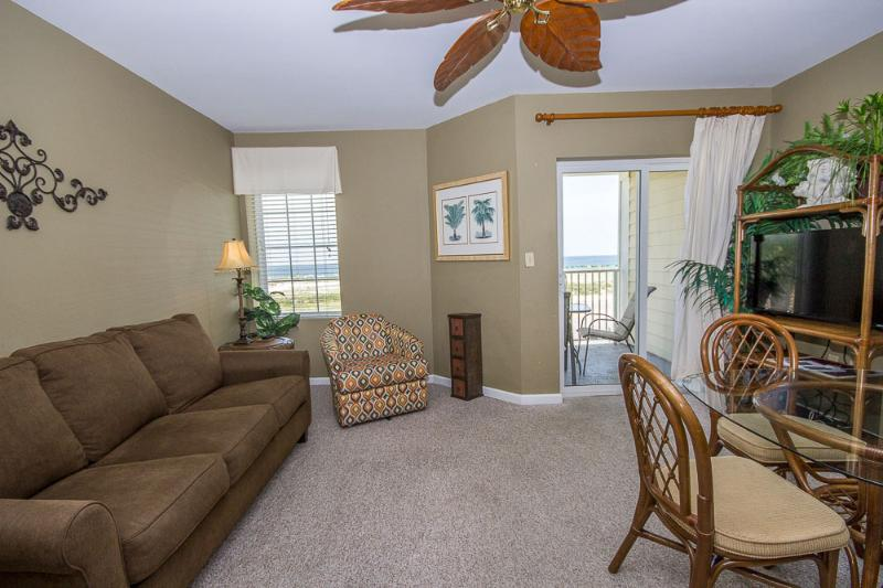 Grande Caribbean 204 - Image 1 - Orange Beach - rentals